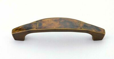 Schaub & Company Symphony  Tiger Penshell Collection Cabinet  Pull, Tiger Penshell, Estate Dover, 4