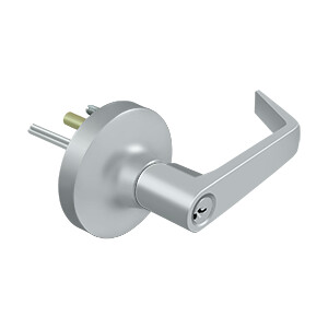 Deltana Architectural Hardware Commercial Locks: Pro Series Lever Trim For Exit Device 80 Entry Function each