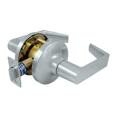 Deltana Architectural Hardware Commercial Locks: Pro Series Comm. Passage Standard GR1, Clarendon each
