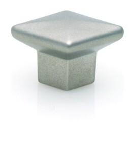 TOPEX DECORATIVE CABINET HARDWARE DIAMOND SHAPE KNOB