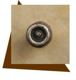 Anne At Home Apothecary Cabinet Knob-Small