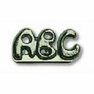 Buck Snort Lodge Cabinet Knobs and Pulls - Alphabet