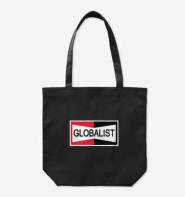 Globalist Organic Cotton Tote