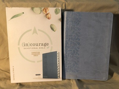 (In)courage Bible