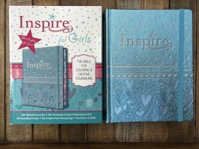 Inspire For Girls