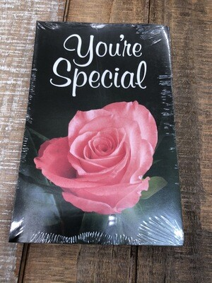 You're Special Tract
