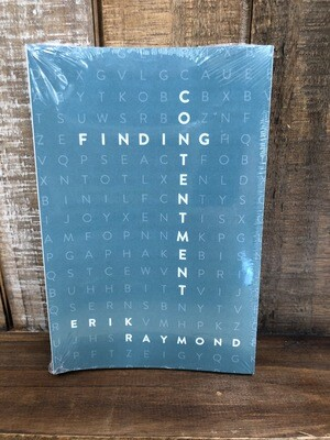 Finding Contentment Tract