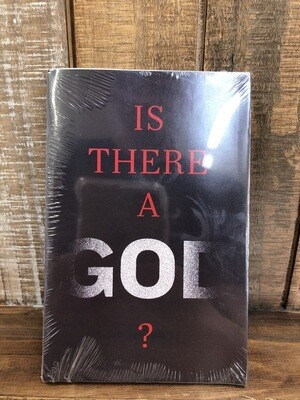 Is There A God? Tract