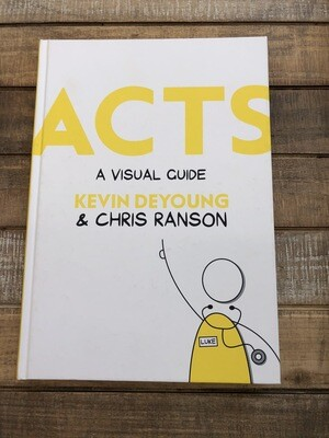 Acts A Visual Guide