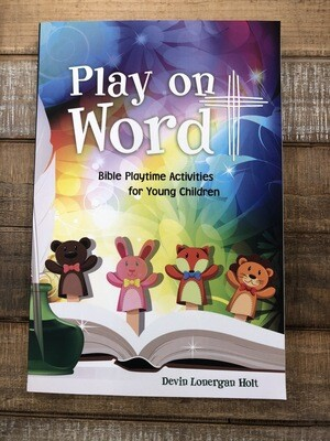 Pray on Words