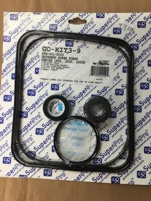 spg-601-5003 Go Kit 3-9