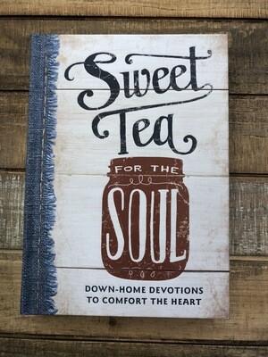 Sweet Tea Devotions
