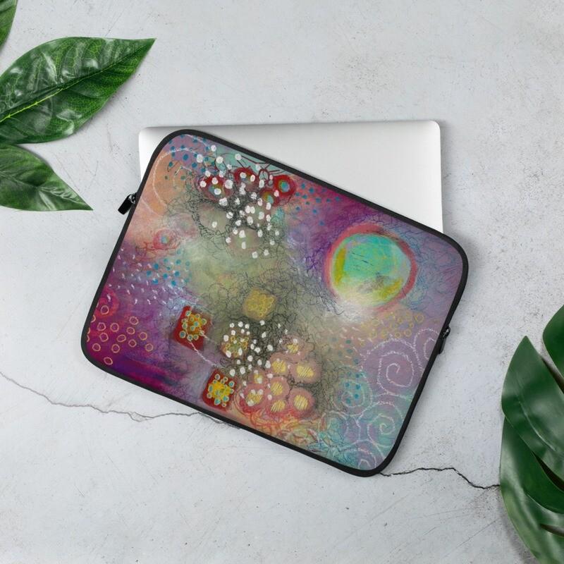 Dreamscape Laptop Sleeve
