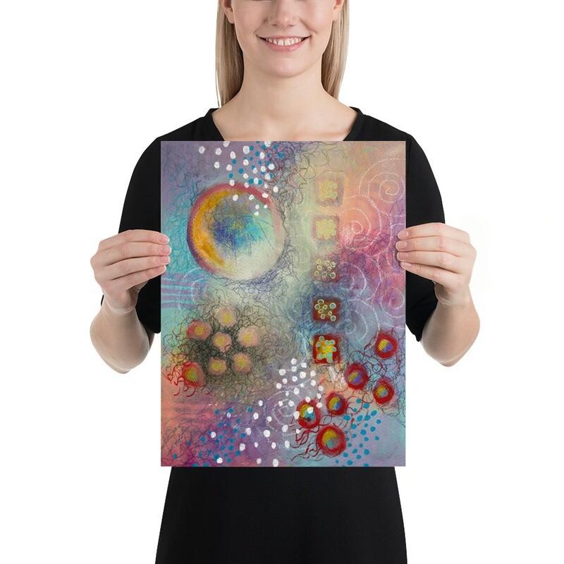 Dreamscape #3 Poster