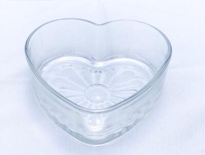 Heart Shaped Vase