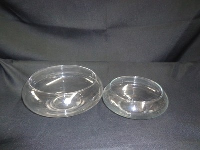 Fish Bowl - Wide - 4.5