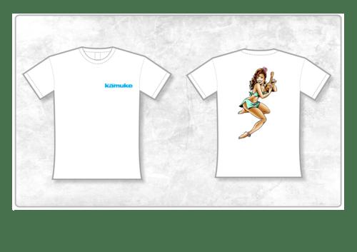 KAMUKE T-Shirt