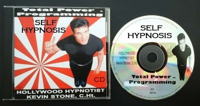 SELF HYPNOSIS! CD