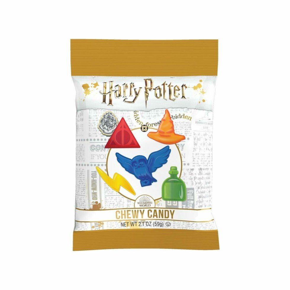 Jelly Belly Harry Potter Magical Sweets
