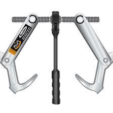 Timber Framing Ratchet Beam Clamp - Ratchet beam tensioner (1 Clamp)