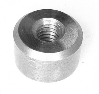 Threaded Tube, ¾