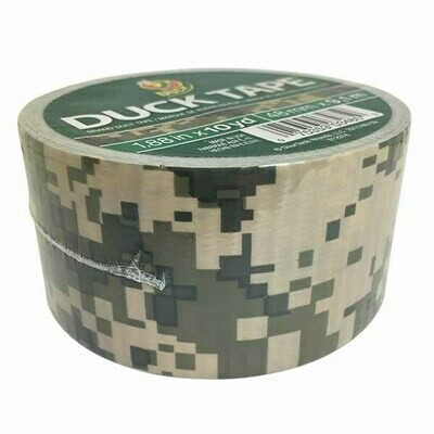 Duck Tape, Digital Camo Duct Tape