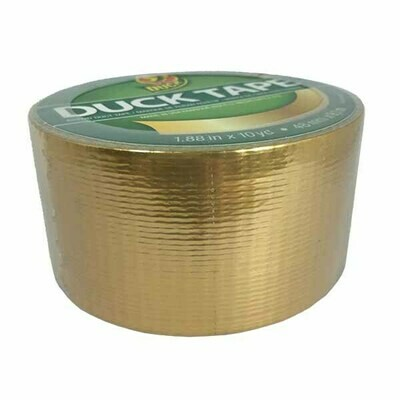 Duck Tape, Gold Duct Tape