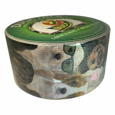 Duck Tape, Puppy Love Duct Tape