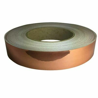 Mirror Tape, Copper
