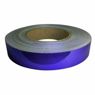 Mirror Tape, Tanzanite (Light Purple)