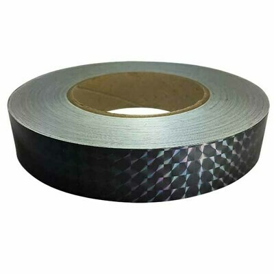 Prismatic Tape, Black Pyrite