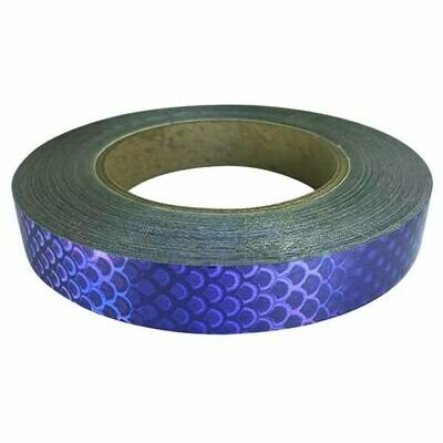 Purple Dragon Scales Tape