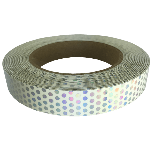 Sparkle Rainbow Spots Tape