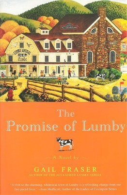 Promise of Lumby, The (4th novel in Lumby series)