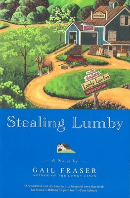 Stealing Lumby (2nd novel in the Lumby series)