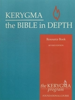 Bible in Depth - Leader's Guide (Kerygma)