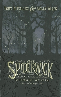 Spiderwick Chronicles, The: The Completely Fantastical Edition