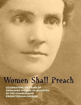 Women Shall Preach
