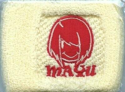 Mayu Iwatani Wristband