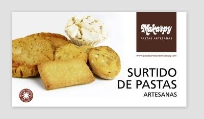 Cajita de Surtido Artesano Makarpy