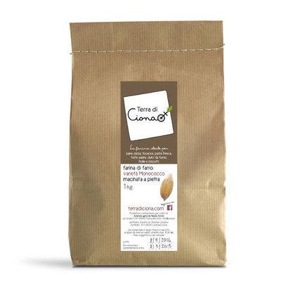 Farina di Farro Monococco (1kg)