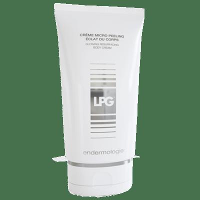Crème Micro-Peeling Eclat du Corps tube 150ml