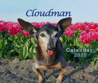 Cloudman Calendar 2020