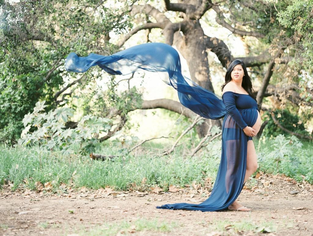 Walker Maternity Irvine Regional Park