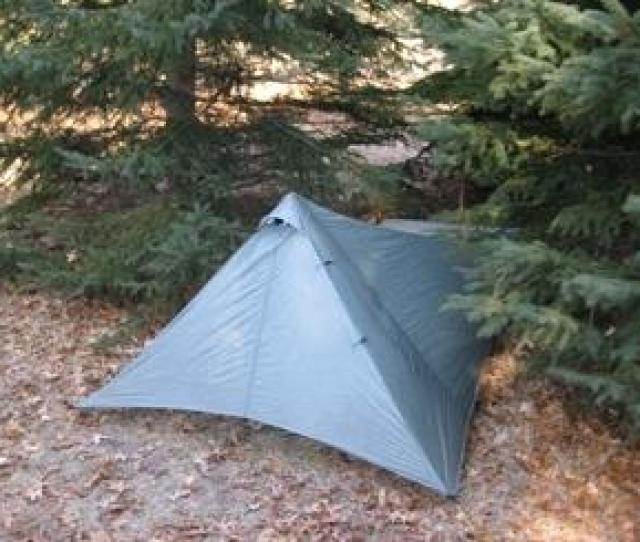 Fs Tarptent Contrail Rei Taj  Few Other Non Ul Items