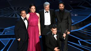 Oscar para Una mujer Fantastica 01
