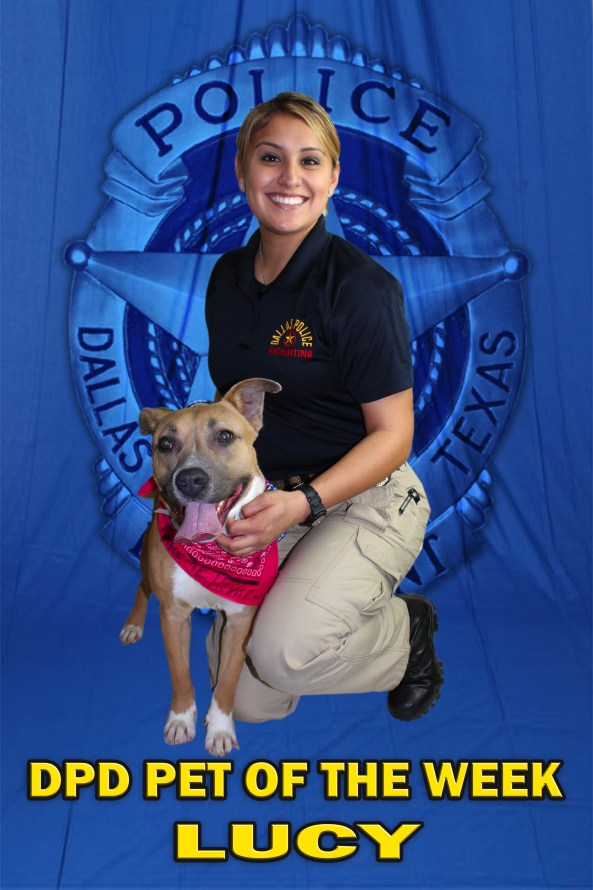 Officer Flores