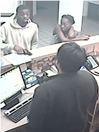 Motel 6 Robbery 2