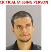 Critical Missing Roman Quiroz Jr.