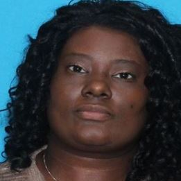 Critical Missing: Constance Patrick